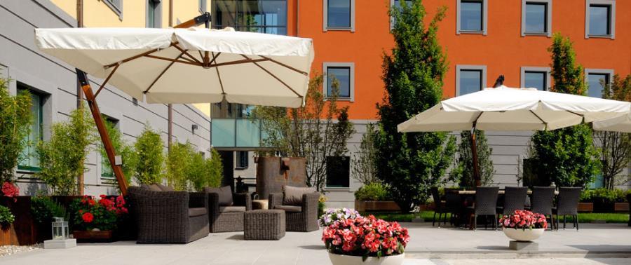 Hotel Falck Village Sesto San Giovanni